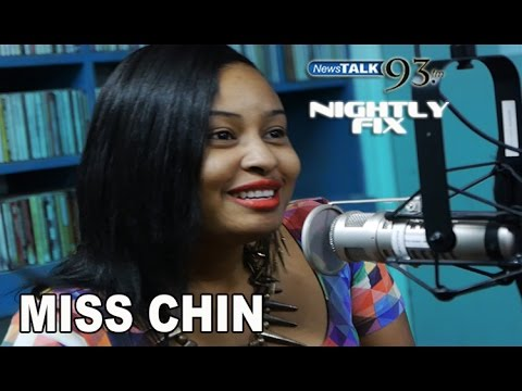 Miss Chin addresses nude photo leaks of her & Ikon D Link + Gully Bop dating rumours on Nightly Fix