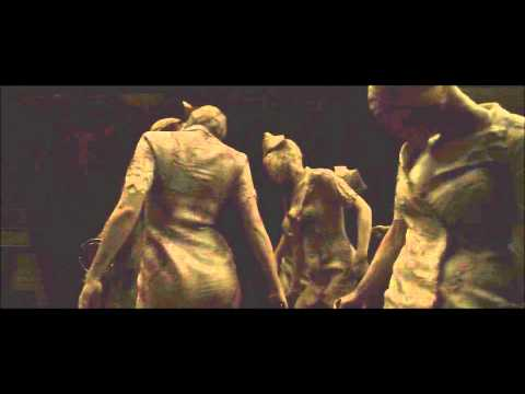 Silent Hill Movie - Nurse Scene