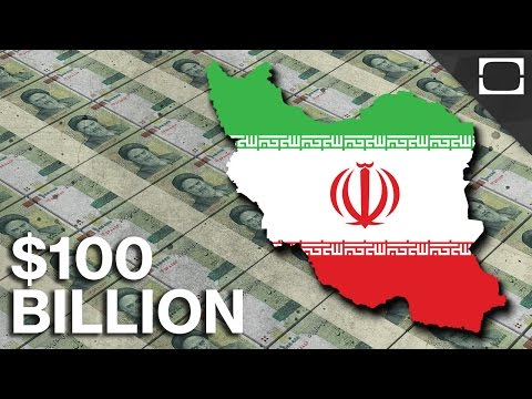 Will Lifting Sanctions On Iran Fund Terrorism?