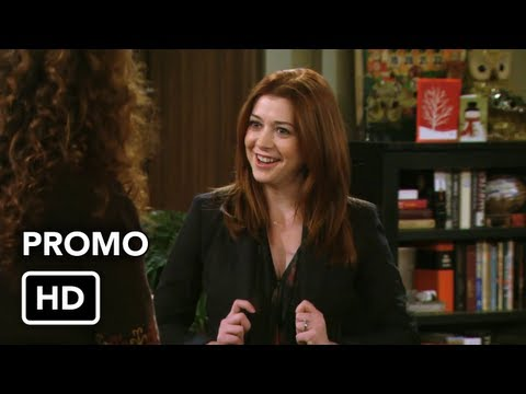 How I Met Your Mother 8x10 Promo