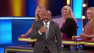 Family Fued: Full Of Feud | GSN