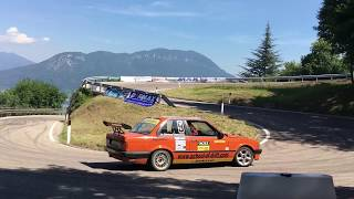 Drifting 7 Tornanti 2017, Nolimit Motorsport Trentino ASD, Monte Bondone (TN)