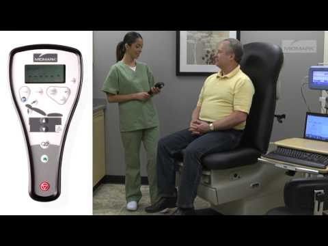 How to Operate Midmark 625 Exam Table IQscale® Function