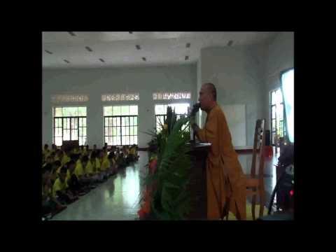 Lý tưởng của tuổi trẻ Phật giáo