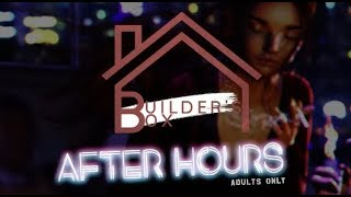 BUILDERS BOX - After Hours Adults Only! Second Life