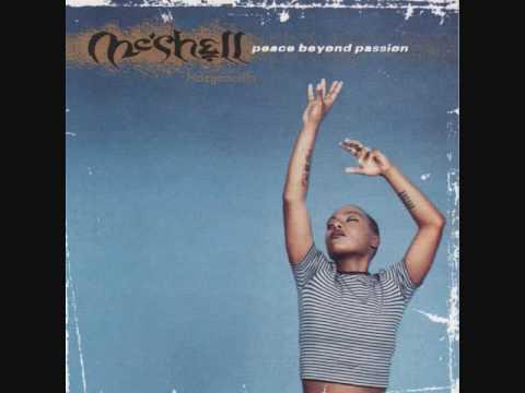 Meshell Ndegeocello - Ecclestiastes: Free My Heart