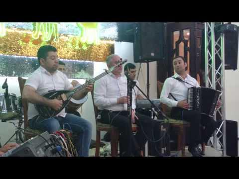 Anar Turk Sazi & Elnare Abdullayeva  2014 video