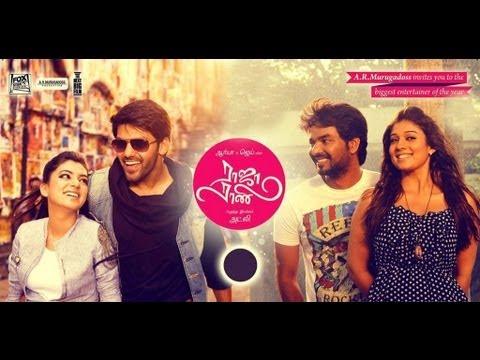 Raja Rani Movie Review