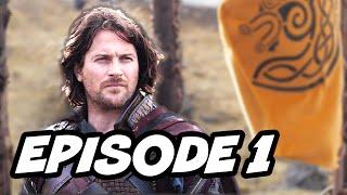 Beowulf Episode 1 Breakdown