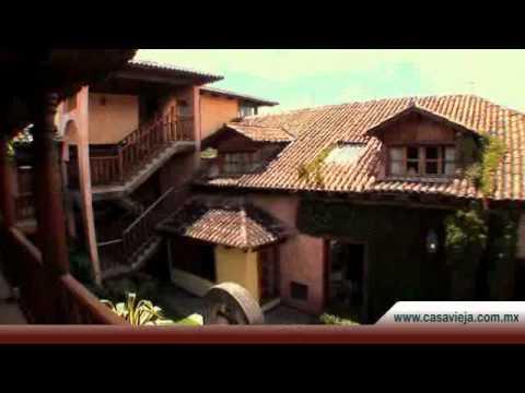 Hotel casavieja san crist bal de las casas chiapas - Hotel las gaunas en logrono ...