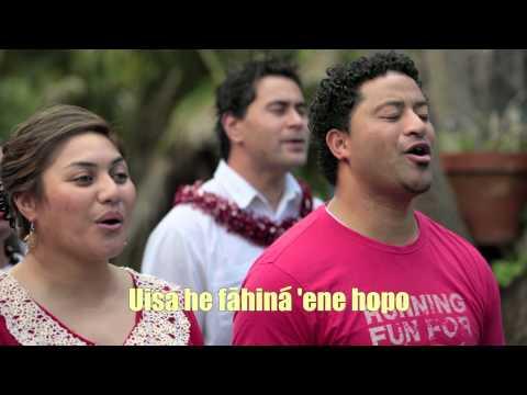 Tongan Song - Loka Siliva