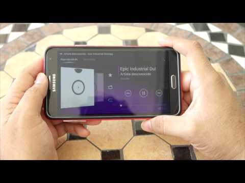 Reproductor Walkman Para Tu Android