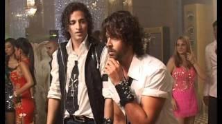 download lagu Ganesh Hegde - Making Of 'let's Party' gratis