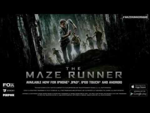 The Maze Runner APK Cover