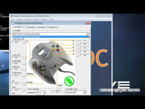 Tutorial Configuracion Emulador Dreamcast