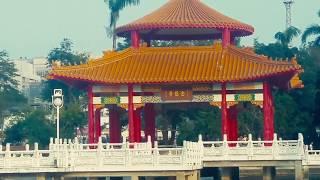 TAINAN CITY,TAIWAN 2017