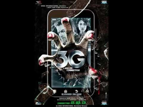 Bulbulliya (bul bulliyan) from the albummovie: 3G HQ HD Singer...