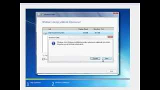 Usb  Bellek ile (Flash Bellek) Format Atma Windows 7
