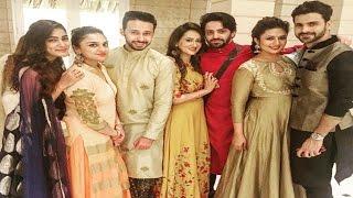 Star Studded Diwali Party | #TellyTopUp