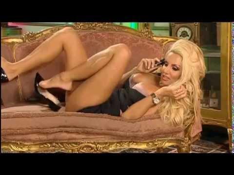 MUST WATCH! Danni Harwood True beauty .... Agree?