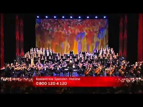 Deutsche Oper Berlin - Va, pensiero Gefangenenchor (Nabucco) 2013