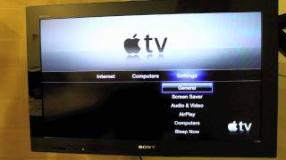 Apple Tv (2nd Generation) | Unboxing