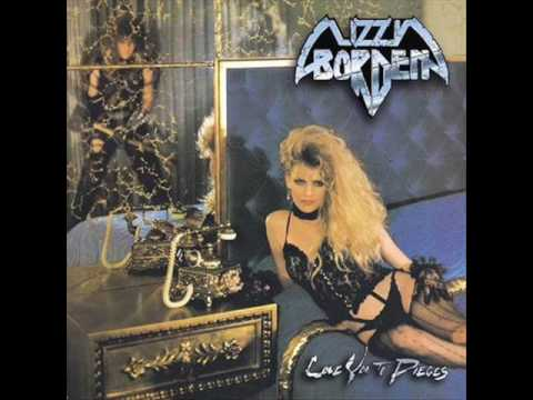Lizzy Borden - Dirty Pictures video