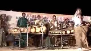 Neba Solo, Tchekisse, Ntogonasso, Mali, March 5, 2005