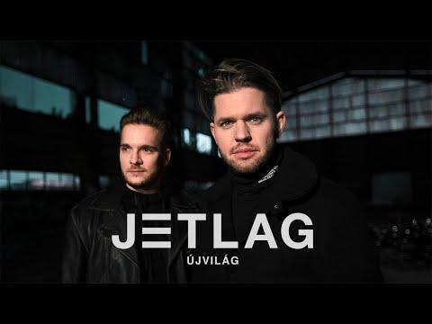 JETLAG - ÚJVILÁG (23:59) - OFFICIAL MUSIC VIDEO