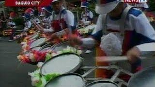 SONA: Panagbenga Festival 2013, nagsimula na