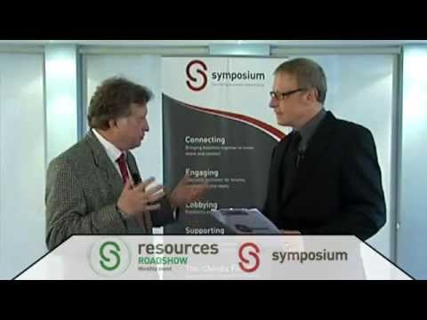 CEO Interview - Falcon Oil & Gas (CVE:FO) Marc Bruner with Brian Carlton in Sydney