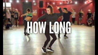 Download Lagu CHARLIE PUTH - How Long | Kyle Hanagami Choreography Gratis STAFABAND