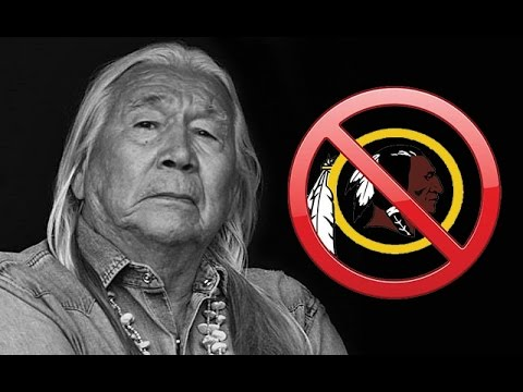 Change The Mascot Name Washington Redskins: End Racism in Sports