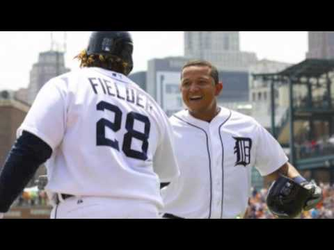 Miguel Cabrera wins first Triple Crown since 1967