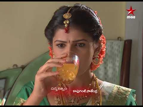 Karthika Deepam ( కార్తికదీపం) - Episode 102 ( 10 - Feb - 18 )