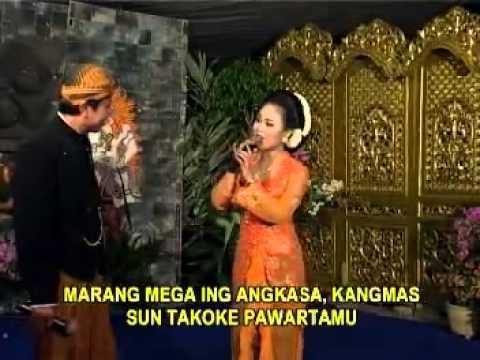 Sangga Buana Yen Ing Tawang Ono Lintang video