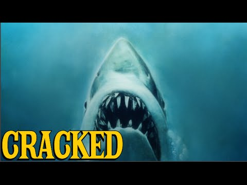 The Scarier Story You Missed in the Background of 'Jaws'