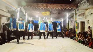 Gajanana - Ajay Devgan Song By Ashirwad Group - Somnath