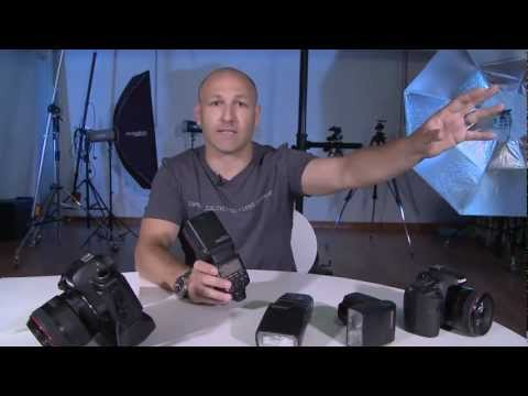 Flashguns: Settings & Features Explained PLUS a Great Money Saving Tip! Music Videos