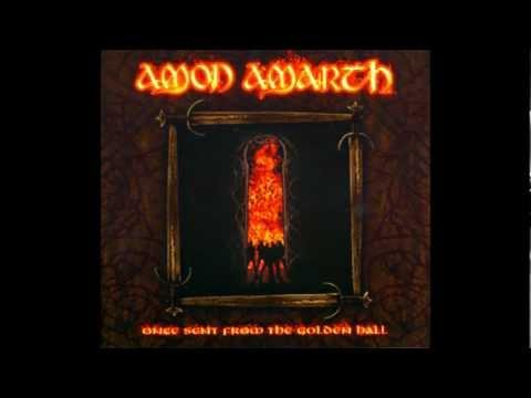 Amon Amarth - Ride For Vengeance