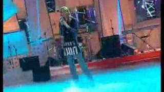 Ирсон Кудикова - Долгими вечерами (live)