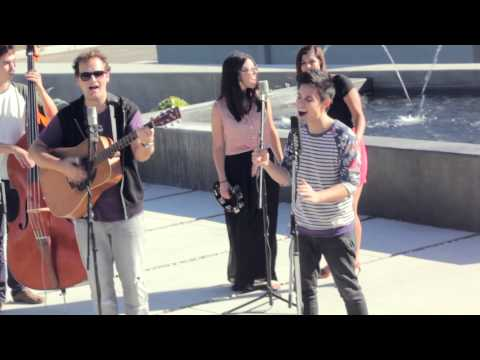 Behind the Scenes - Wildfire Acoustic Version!