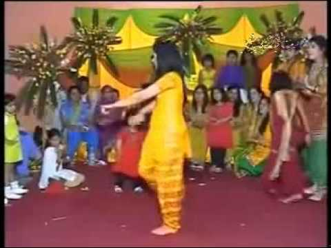 Hi Hi Jawani Nadia Dance By 0333 3734345 Sanghar video