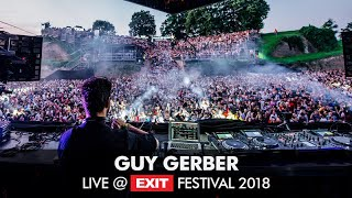 Exit 2018 Guy Gerber Live A Mts Dance Arena
