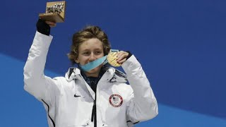American victories in the Winter Olympics