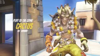 Funniest PotG Ever?