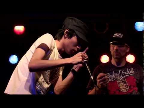 Chinese Beatbox Battle 2011 - 1st Quarterfinal