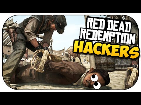 Red Dead Redemption Xbox One Multiplayer HACKED! Xbox Australia Confirm a Fix!