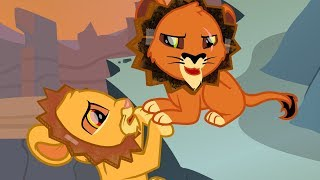 """The Lion King"" - As Told by Babies!"