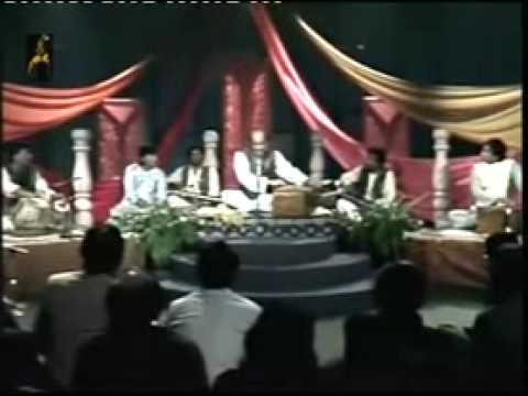Mehdi Hassan Ghazal in Raga Mia Ki Malhar (Eka To Nahi)